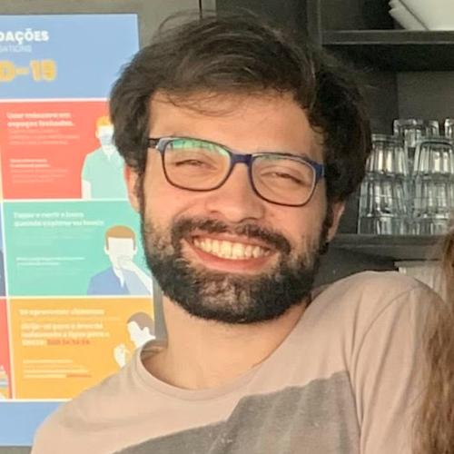 Lucas Saldanha