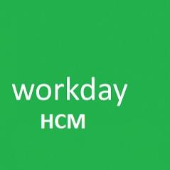 WorkDay  HCM Training : Erpcloudtraining
