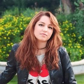 Amalia Goyanes
