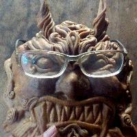 Fahmi Akbar Wildana : drsensor