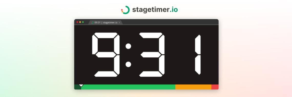 stagetimer.io