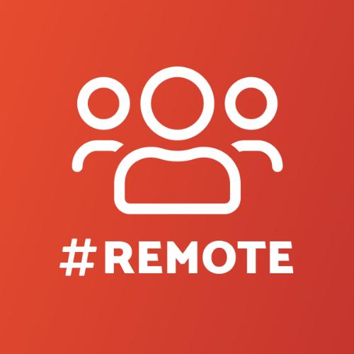 Hashtag Remote