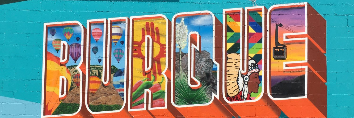 #EcosystemBuilder based in Albuquerque, NM. Trying to make a difference by connecting people and highlighting voices that aren't always heard!